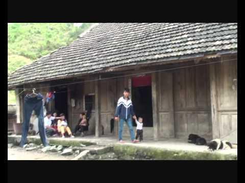 Về quê Vietnam-Lai Chau- Dao-Zao