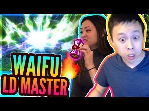 Waifu's MAGICAL Thumbs?! - UNREAL Summon Session / LD Nat 5! - Summoners War