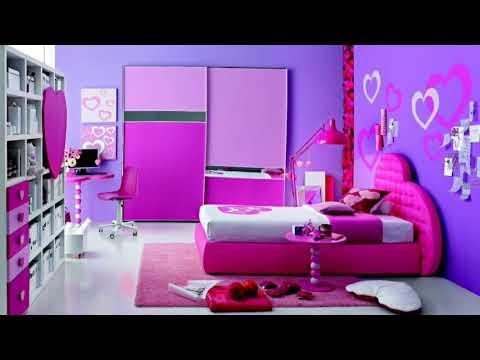 amazing-cute-little-girl-bedroom-ideas-2018