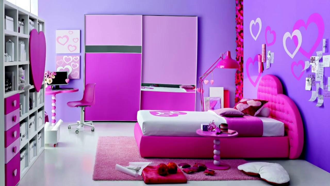 Amazing Cute Little Girl Bedroom Ideas 2018 Youtube
