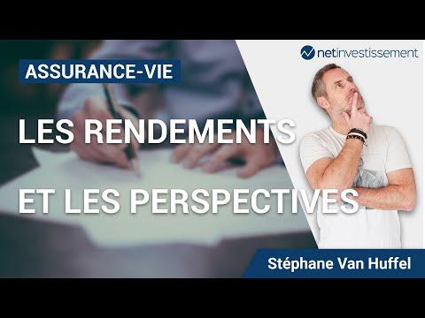 Rendements Assurances Vie En 2013 Et Perspectives 2014