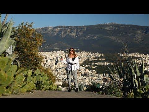 «Жизнь других» на Первом канале | Анонс Афины