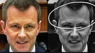Peter Strzok Hearing Confirms Old Testament Is For Real