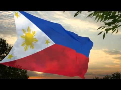 Philippines flag national anthem youtube - Philippine flag images ...