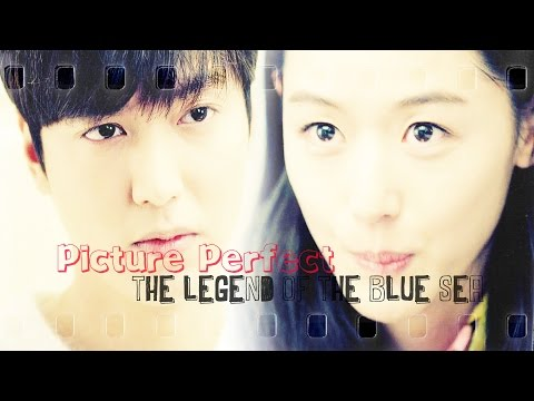 the-legend-of-the-blue-sea-||-joon-jae-&-shim-chung---picture-perfect
