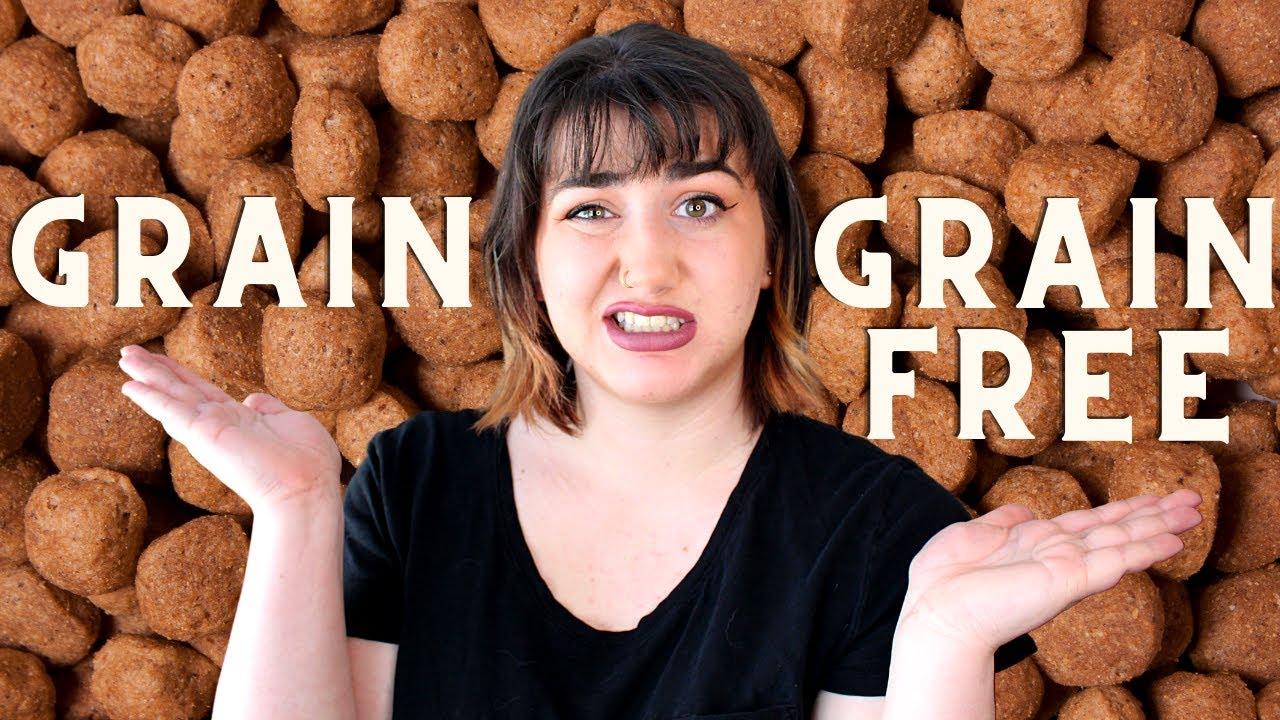 Pet Nutritionist Explains Grain Free vs Grain Inclusive Pet Foods | Which is Better?