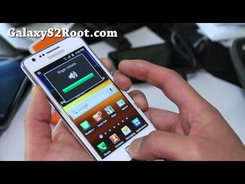 How to Install ClockworkMod Recovery on Rooted Galaxy S2! [i9100]