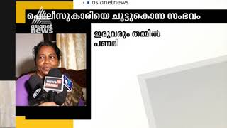 Police officer Soumya s murder it was not the first attempt of Ajas to kill Soumya says her mother