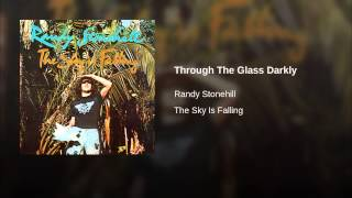 Through The Glass Darkly