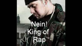 Kool Savas - Nein!!!! feat Illmatic , Eko fresh, Germany & Italo Reno