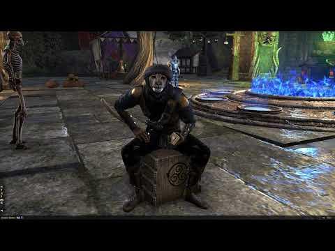 Elder Scrolls Online - Opening 44 Akaviri Crown Crates! |