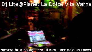 Dj Lite @ Planet La Dolce Vita Varna