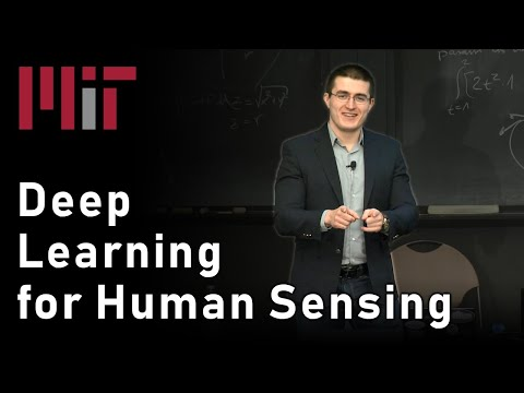 MIT 6.S094: Deep Learning for Human-Centered Semi-Autonomous Vehicles
