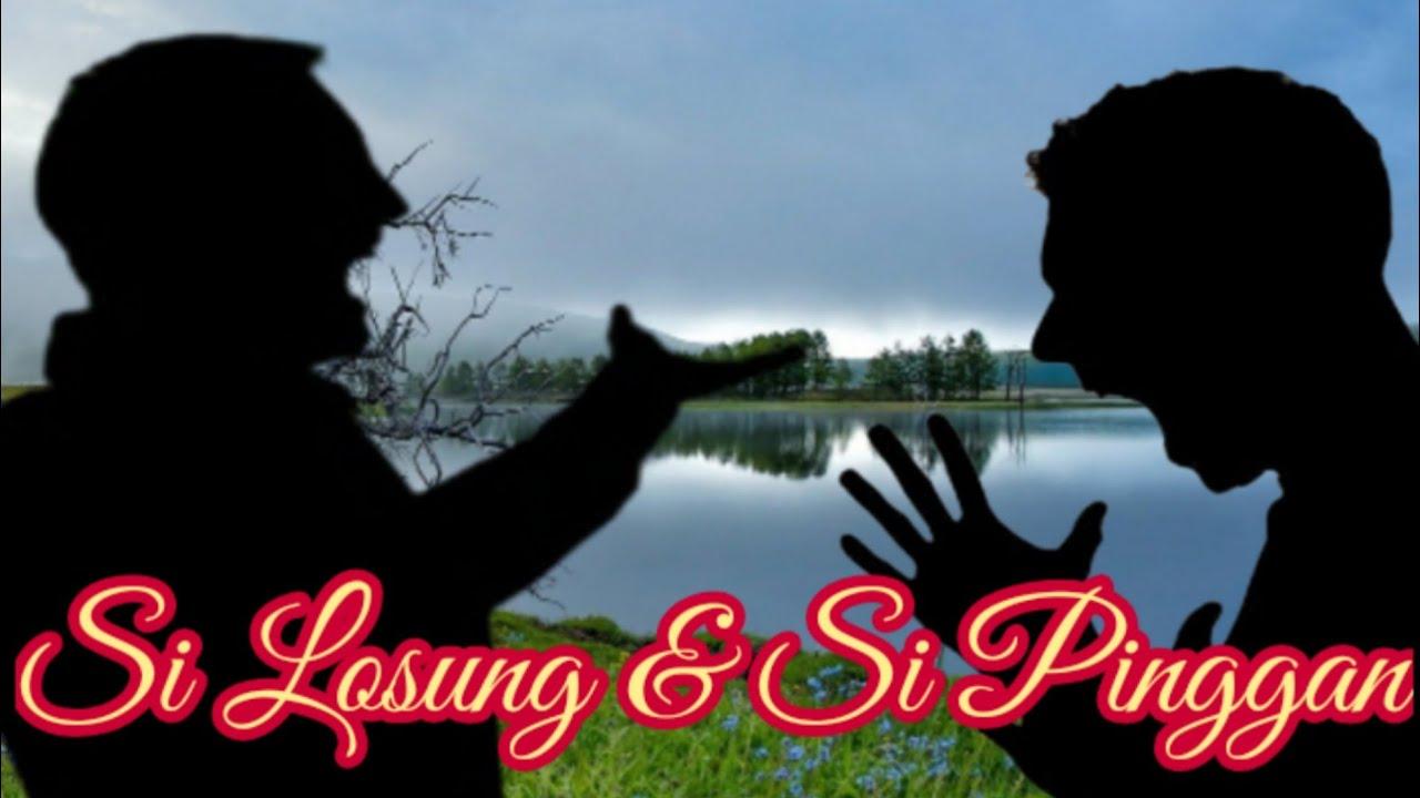 Legenda TAO SI LOSUNG & TAO SI PINGGAN - Tanah Toba