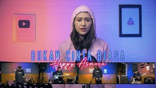 Download lagu Happy Asmara - Bukan Cinta Biasa - Diriku Hanya Insan Biasa (Official ANEKA SAFARI)