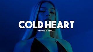 "Dancehall x Afroswing x Afrobeat Instrumental - ""Cold Heart"" (Prod by Mindkeyz)"