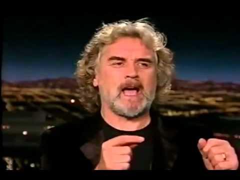 Billy Connolly tells fart joke