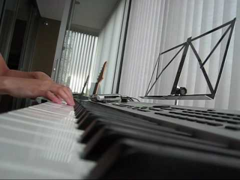 Carrie Underwood - Temporary Home (Piano Cover)