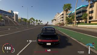 The Crew 2 - 4K gameplay with ultra settings (PC)