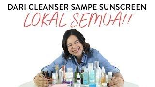 Gambar cover Rekomendasi Skincare Lokal 2018 | Skincare 101
