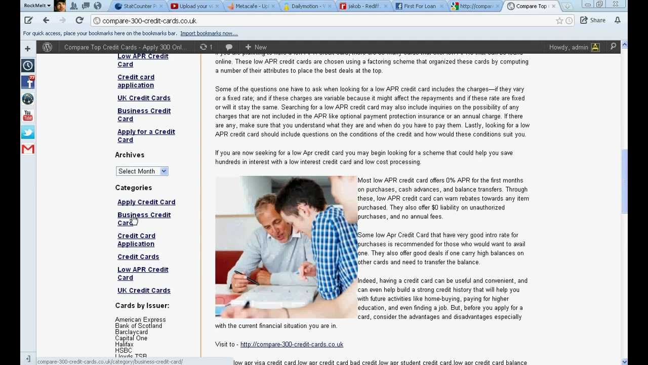Pre approved credit card application youtube pre approved credit card application reheart Images
