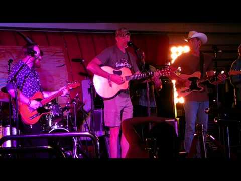 Jam Session Darryl Worley, Wade Hayes and Bryan White! Country Music Cruise 2015