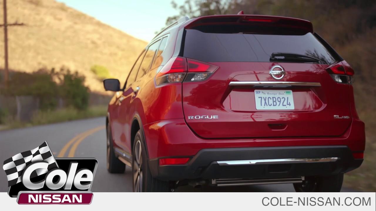 Cole Nissan Branding Commercial April 2017