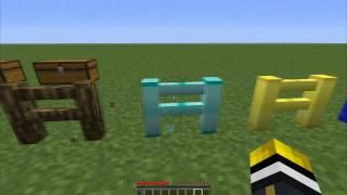 Мод на лаки блок для Minecraft 1.8/1.7.10/1.6.4