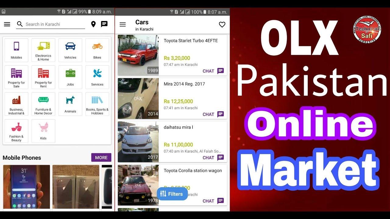 Cars Pakistan Olx Suzuki