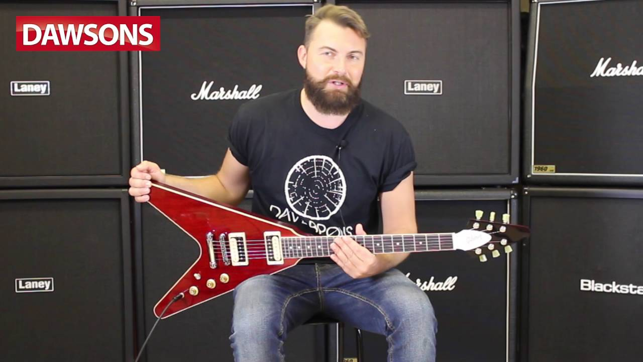 Gibson Flying V 2016 Traditional Review