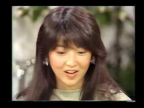久米宏【おしゃれ】出演の荻野目慶子