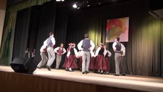 Cēsu deju apriņķa.deju kolektīvu skate Cēsu CATA kultūras namā 2.03.2013 - 00902