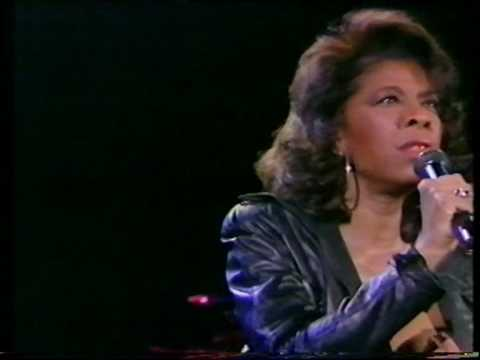 Rest of the Night - Natalie Cole