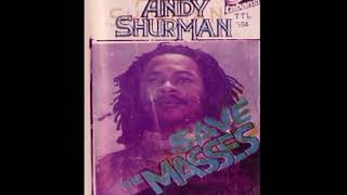 Video ANDY SHURMAN - Save The Masses download MP3, 3GP, MP4, WEBM, AVI, FLV Juli 2018