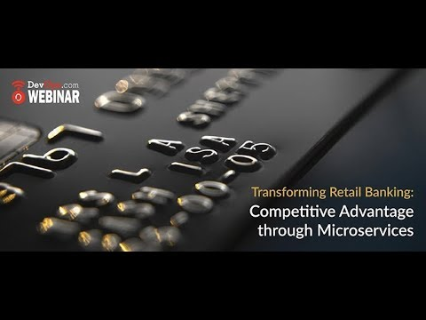 Transforming Retail Banking: Competitive Advantage through M