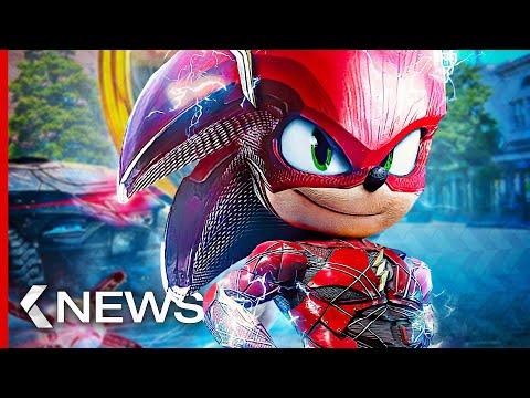 Sonic: The Hedgehog 2, Hawkeye Serie, Daredevil Staffel 4, Matrix 4… KinoCheck News