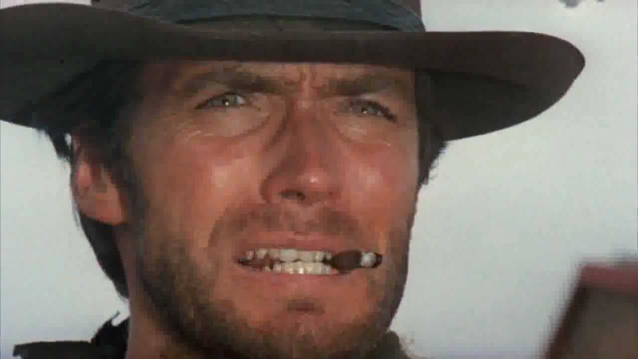 franco nero young