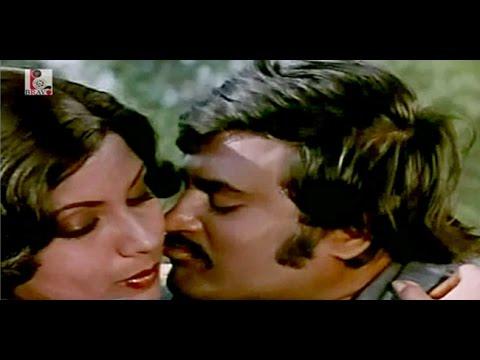 Nadhiyoram | ANNAI ORU AALAYAM | Rajinikanth Super Hit Song