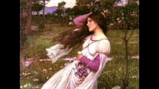 Vivaldi, Le quattro stagioni. Neville Marriner