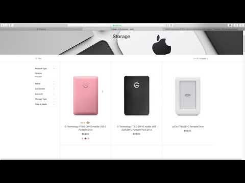 Как покупать товары из США в Украину по «Новой Почте»? Покупаем в Apple Store