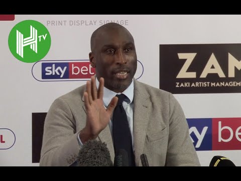 Sol Campbell: Macclesfield are getting one of the best footballers in the world