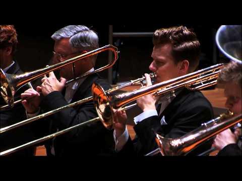 Berliner Philarmoniker Orchestra -- Ζωντανά μέσω δορυφόρου