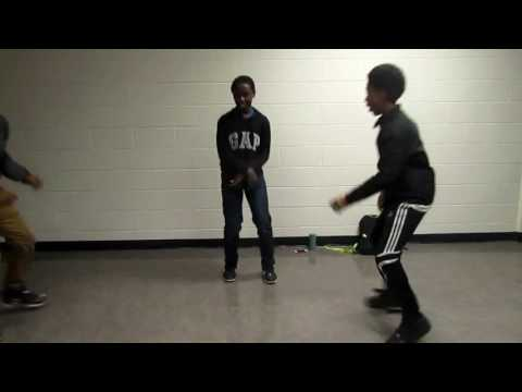 Big Sean- Bounce Back (official dance...