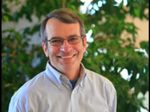 WHRC's Sustainable Science Speaker Series - Dr. Eric A. Davidson on Agriculture