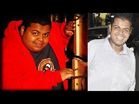 لن تصدق كيف نجحت عملية تكميم المعدة فى تنزيل وزن الفنان محمد الحملى…!!