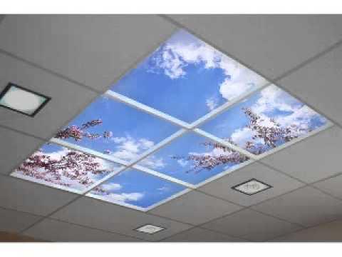 La Compagnie Du Ciel Skyceiling Programmable Youtube