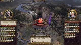 Zagrajmy w Total War: Warhammer 2 (Vlad von Carstain) part 4