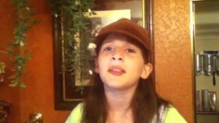 Aemelia sings Man in the Middle Thumbnail