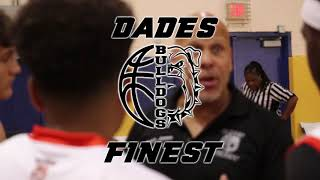 Frenzy League Shoot Out (DBH Sharks VS. Dade's Finest)