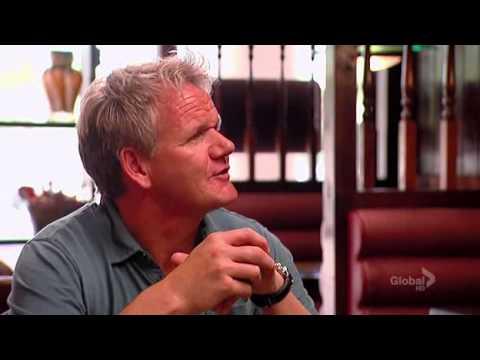 Kitchen Nightmares Mangia Mangia Episode